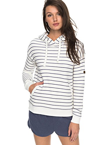Roxy Striped Sweatshirt - 7