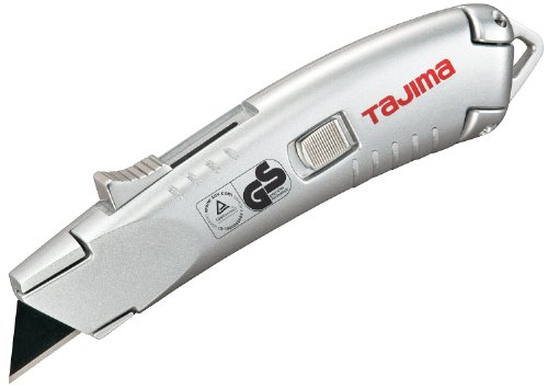 Tajima VR-103 Self-Retracting One Piece Utility ()