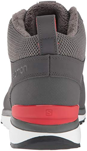 Freeze Utility Salomon CS WP Chaussures q0n51