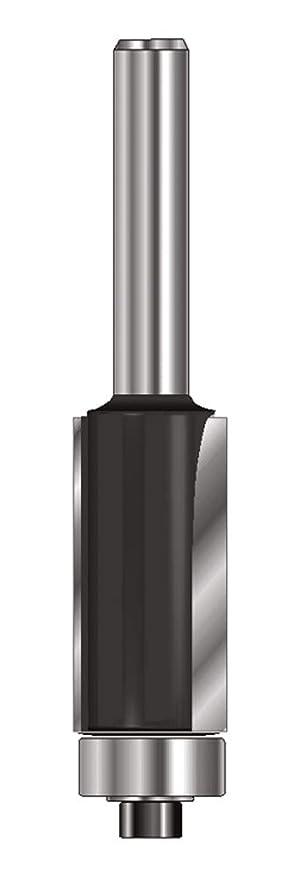 12,7 mm B 25,4 mm GL 80 mm HM C Durchmesser A 12 mm mit Kugellager D 40 mm ENT 13603 B/ündigfr/äser HW Schaft