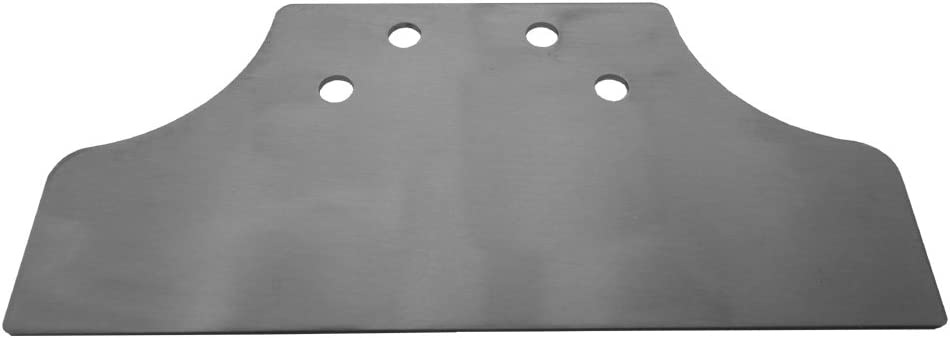 Champion Chisel, SDS-PLUS Scraper System Replacement Blade, 8-Inch Wide
