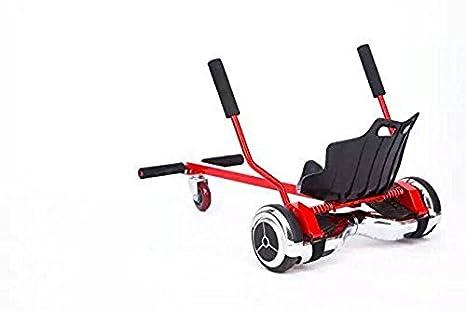 Run & Roll Smart Go Kart - Silla kart para hoverboard ...