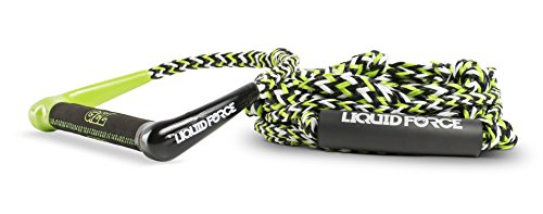 Liquid Force 11in Pro Handle Surf Rope