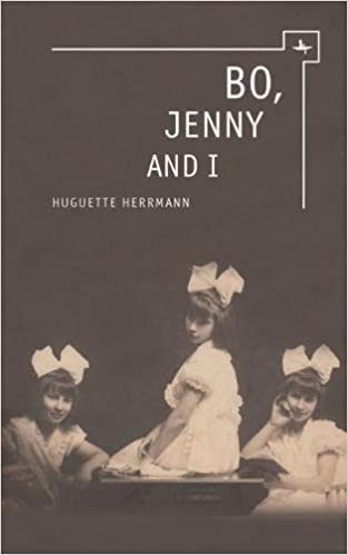 Descargar Libros Ingles Bo, Jenny, And I Leer PDF