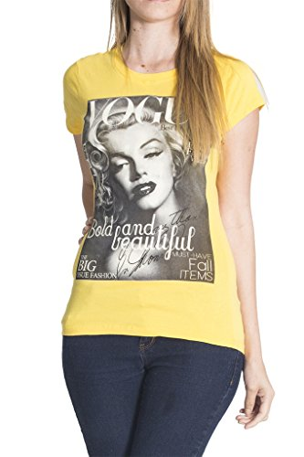 Marilyn Monroe Vogue
