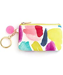 ban.do design Zip Zip Keychain Pouch - Brushstrokes (52329)