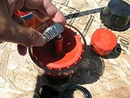 ez squeeze bearing packer instructions