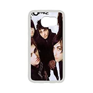 CHENGUOHONG Phone CaseMusic Band My Chemical Romance Design For Samsung Galaxy S5 -PATTERN-4