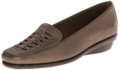 A2 by Aerosoles Women's Alabaster Slip-On Loafer