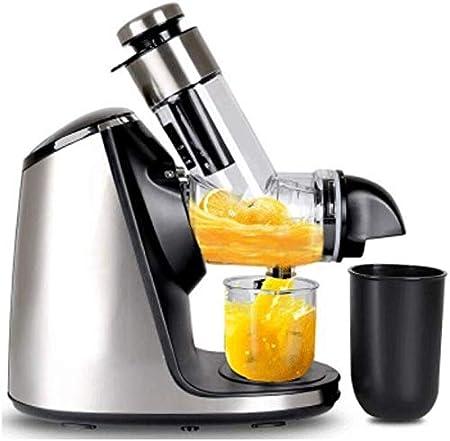 NMDCDH Odefc Juicer Juice Espiral de cerámica máquina de Jugo de ...