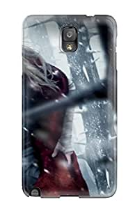 2101765K51424157 Brand New Note 3 Defender Case For Galaxy (2011 Red Riding Hood)