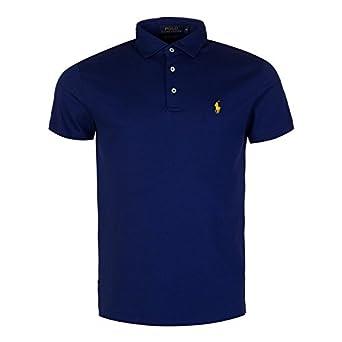 bästa online kupongkoder officiell butik Ralph Lauren Polo Short Sleeve( stoke clearance sale) (L, ROYAL ...