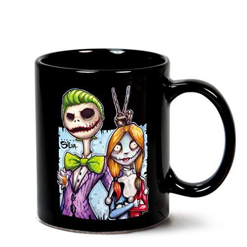 Nightmare In Gotham Mug ()