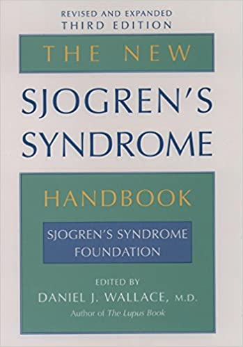The new sjogrens syndrome handbook kindle edition by sjogrens the new sjogrens syndrome handbook kindle edition by sjogrens syndrome foundation daniel j wallace health fitness dieting kindle ebooks fandeluxe PDF