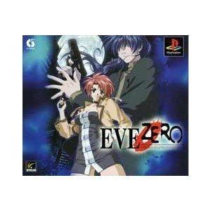 EVE ZERO [Japan Import]