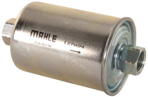 MAHLE Original KL 676 Fuel Filter