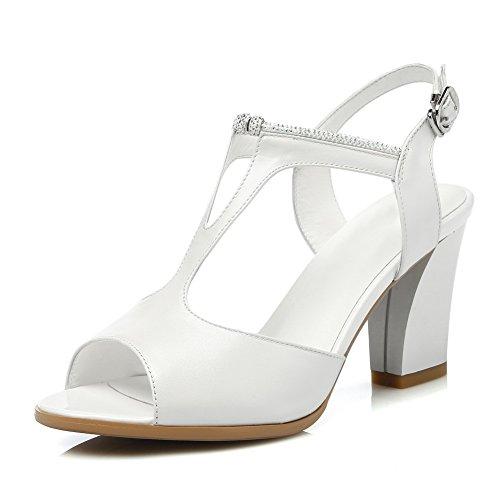 Balamasa Asl05174 Ballerine Asl05174 Ballerine Balamasa Balamasa Donna Donna White White Rq5qYxAv