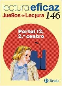 Descargar libros electrónicos gratis ipad 2 Lectura Eficaz. Portal 12, 2º Centro 62 RTF