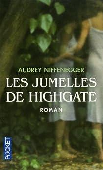 Les Jumelles de Highgate par Niffenegger