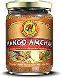 CHIEF MANGO AMCHAR 12 OZ (SINGLE JAR)