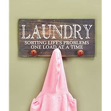 Laundry Room Wall Hanging