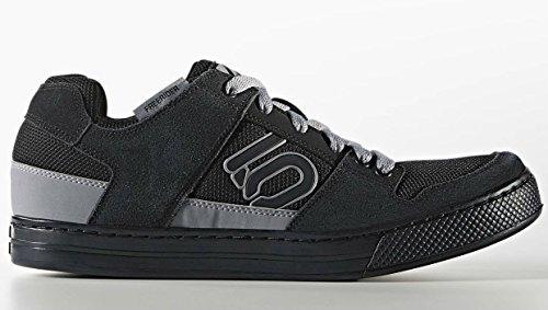 Chaussures Ten Vtt Five Gris Noir Flat Freerider 11POqw