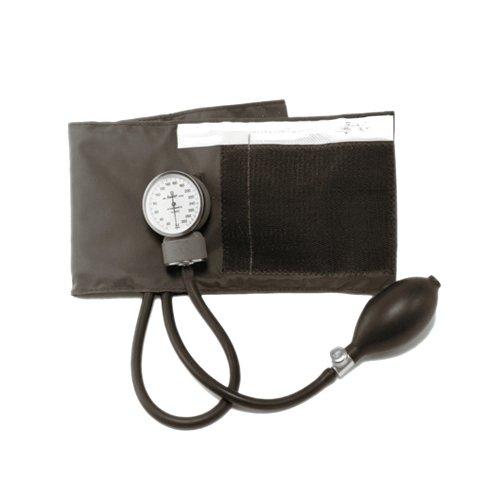 Baseline Pocket Aneroid Sphygmomanometer with Case, Adult