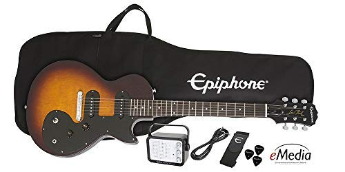 Epiphone Les Paul SL Starter Pack best beginner electric guitar packages
