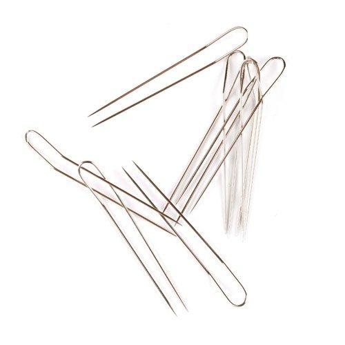 Clover Needlecraft Fork Pins 35/Pkg by Clover Needlecraft