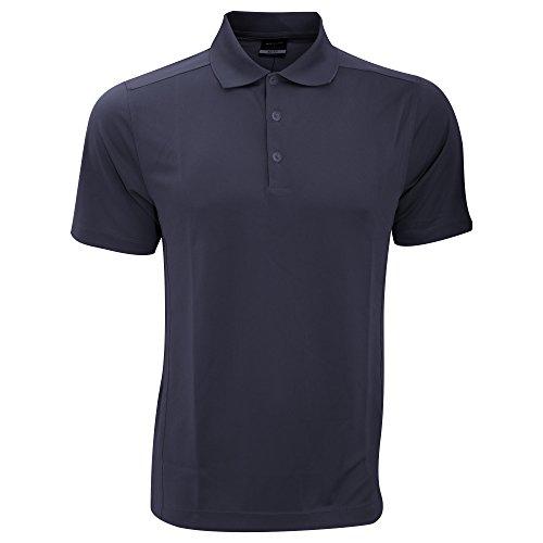 Polo Nike Varsity Hombre Morado Dryfit pUnqwaO