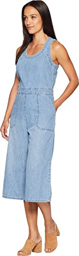Lucky Brand Women's Culotte Jumpsuit in Garford Garford Large by Lucky Brand (Image #1)