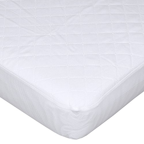 Carters Fitted Mattress Waterproof Layer