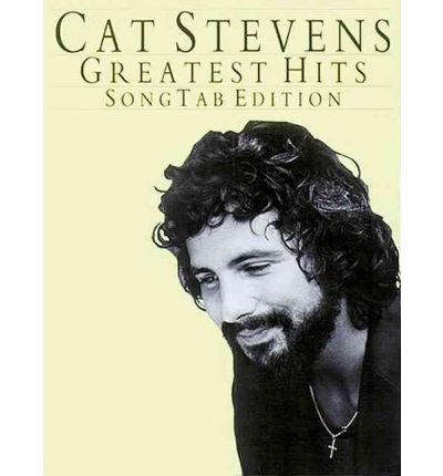 [(Cat Stevens - Greatest Hits: Guitar Tab)] [Author: Cat Stevens] published on (June, (Cat Stevens Guitar Tab)