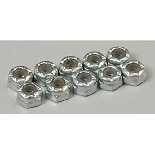 DuraTrax Locknut 4-40 (10) (Duratrax Locknut)