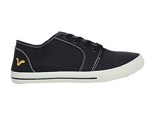 VOI Herren schwarz Sneaker schwarz Navy qPa0qr