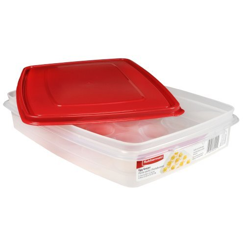 Rubbermaid Deviled Egg Tray -