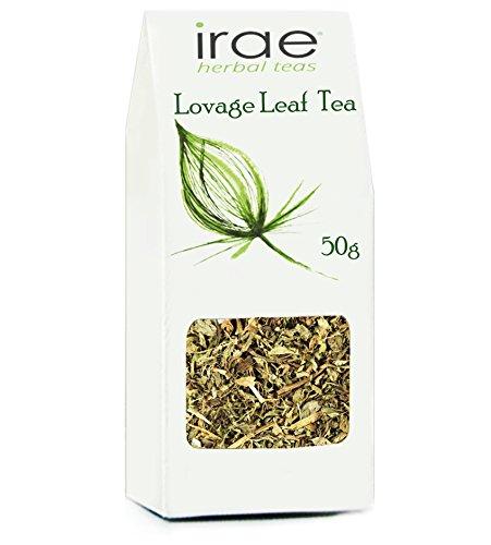 Lovage Leaf - Lovage Leaf Pure Herbal Tea 100g