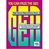 You Can Pass the GED, Bobrow, Jerry, 0822020416