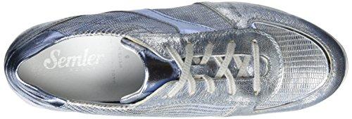 Semler Nelly, Sneakers Donna Blu (Wolke)