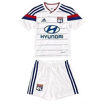 vetement Olympique Lyonnais nouvelle