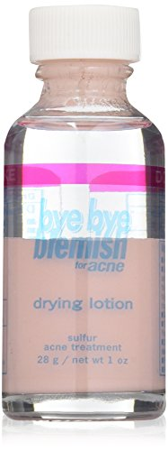 Bye Bye Blemish Drying Lotion - 1 fl oz