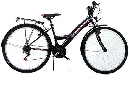 Swan 26 pulgadas bicicleta City Bike – Bicicleta para mujer Chica ...