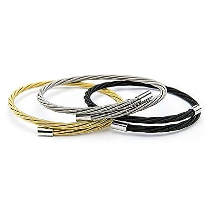 Amazon.com: Guitar String Bracelet - Classic Guitar Trio ...