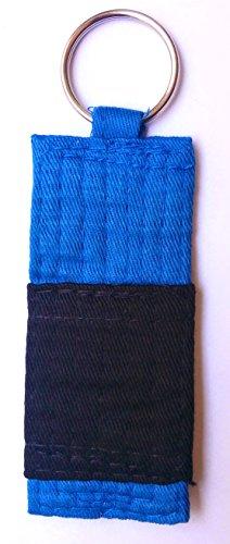 Your Jiu Jitsu Gear Blue Belt Key Chain