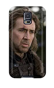 Tpu Fashionable Design Nicolas Cage Rugged Case Cover For Galaxy S5 New