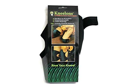 Wildflower Seed & Tool Company Kneelon Knee Pads by Wildflower Seed & Tool Company (Image #1)