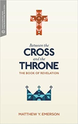 Between the cross and the throne the book of revelation between the cross and the throne the book of revelation transformative word matthew y emerson craig g bartholomew 9781577996583 amazon books fandeluxe Images