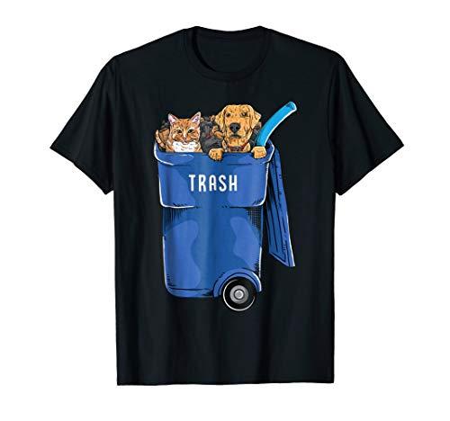 Trash Buddies Cheeto and Uno - Shane Dawson T-Shirt