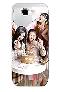 New Design Shatterproof Wkrmron1529MtSDl Case For Galaxy Note 2 (girls Generation ) For Lovers