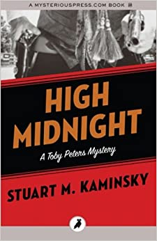 Book High Midnight: The Toby Peters Mysteries: Volume 6